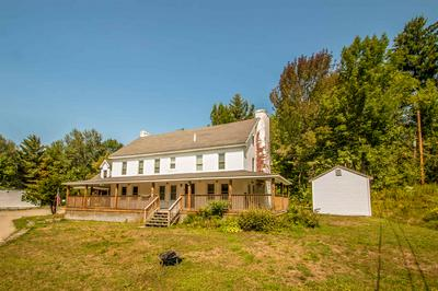 30 DAVENPORT RD, Jefferson, NH 03583 - Photo 1