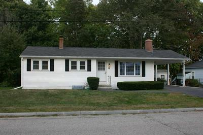 6 COAKLEY RD, Portsmouth, NH 03801 - Photo 1