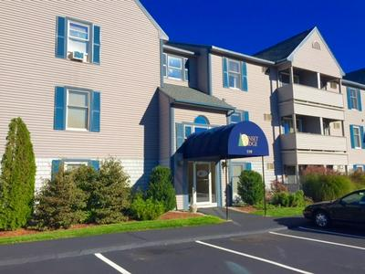 99 EASTERN AVE APT 103, Manchester, NH 03104 - Photo 1