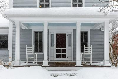 100 PALISADES ST, STOWE, VT 05672 - Photo 2