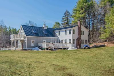 1452 FOREST RD, Greenfield, NH 03047 - Photo 1