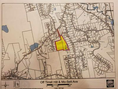 9-14 OFF TIRRELL HILL ROAD # 9-14 OFF TIRRELL HILL RD & LOT 9-13-25 MO-SETT AVE, Goffstown, NH 03045 - Photo 1