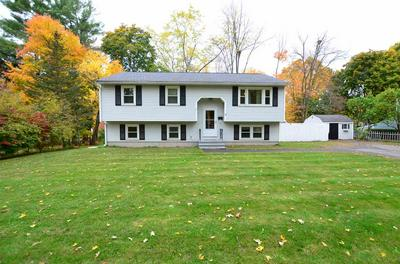 11 SUMMIT AVE, Derry, NH 03038 - Photo 1