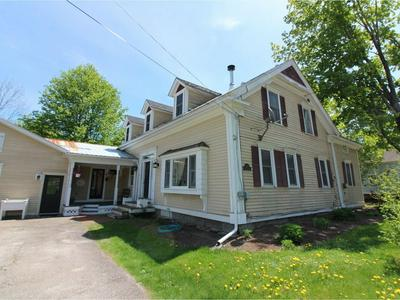 207 MILL ST, Cambridge, VT 05464 - Photo 1