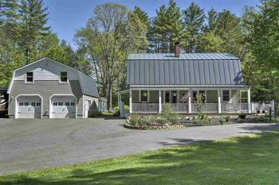 225 POND BROOK RD, Chesterfield, NH 03466 - Photo 1