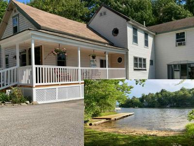 72 WITCHTROT RD, Wakefield, NH 03872 - Photo 1