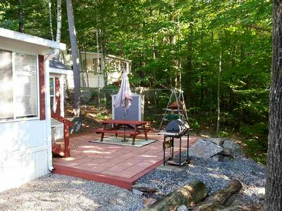 212 HIGH COUNTRY WAY 115, Holderness, NH 03245 - Photo 1