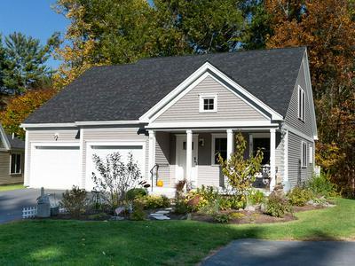 36 WORTHEN RD, Durham, NH 03824 - Photo 1