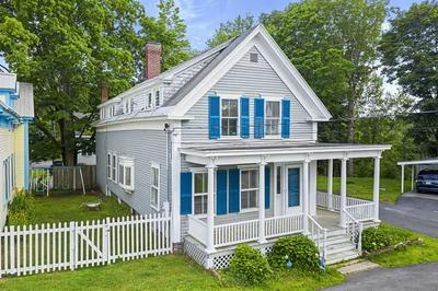 6 CATHERINE ST, ROCHESTER, NH 03867 - Photo 2