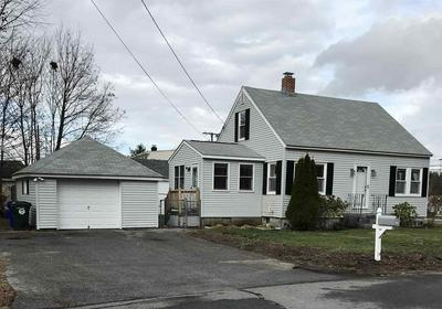 2 LIBBEY ST, Goffstown, NH 03102 - Photo 1