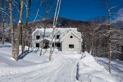 1325 WADE PASTURE RD, STOWE, VT 05672 - Photo 2