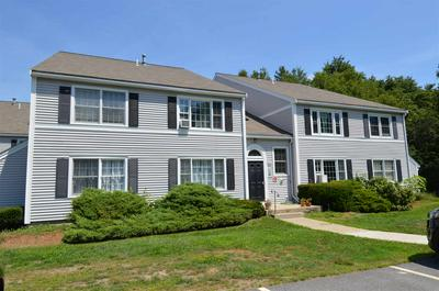 50 BROOKSIDE DR APT I7, Exeter, NH 03833 - Photo 1