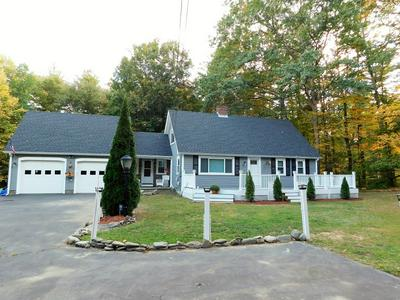177 GRANT RD, Newmarket, NH 03857 - Photo 1