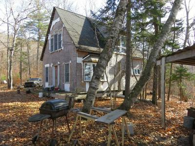 0 BLUEBERRY HILL ROAD, Grafton, NH 03240 - Photo 2