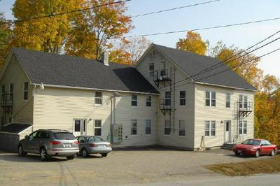 36 CHURCH ST UNIT 201, Belmont, NH 03220 - Photo 1
