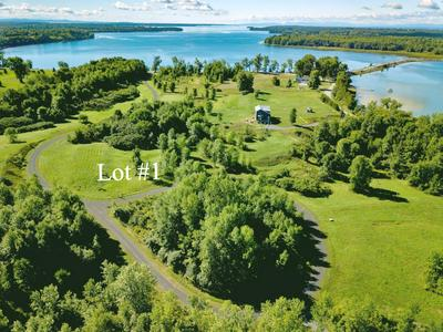 LOT #1 TERRAPIN LANE # 1, Alburgh, VT 05440 - Photo 2