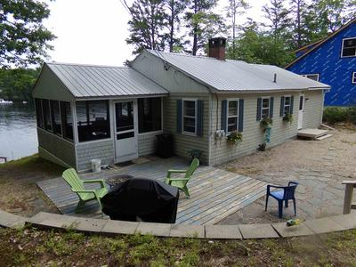 46 BAY POINT RD, Ossipee, NH 03814 - Photo 1