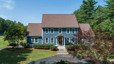 14 SUNDANCE RD, CONCORD, NH 03301 - Photo 1