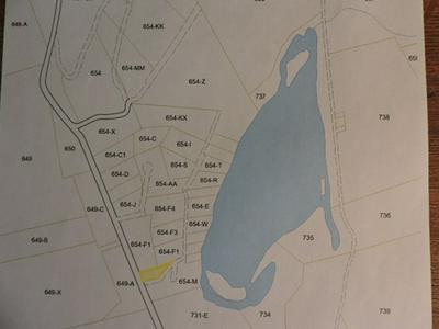 1 WHITE BIRCH RD # 654, Henniker, NH 03242 - Photo 1