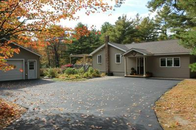 38 OLD MILL RD, Ossipee, NH 03890 - Photo 1
