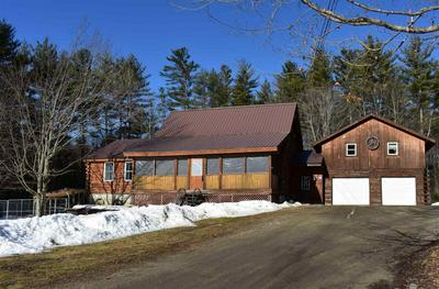 31 AUGUSTE RD, Wentworth, NH 03282 - Photo 1