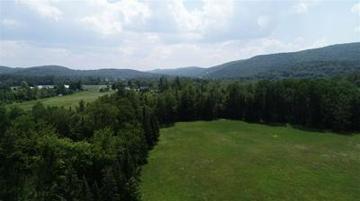 0 STEVENS ROAD, West Fairlee, VT 05083 - Photo 1
