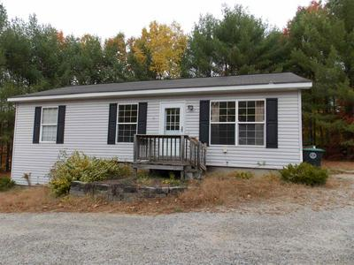 343 VICTORY DR, Franklin, NH 03235 - Photo 1