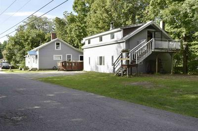 94 RIVER RD W, Johnson, VT 05656 - Photo 1