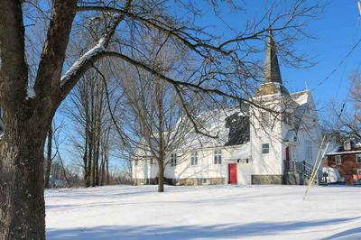 43 CHURCH ST, Richford, VT 05476 - Photo 1