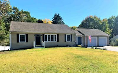 139 EXETER RD, Newmarket, NH 03857 - Photo 2