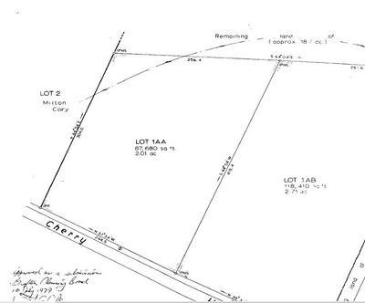 BULLOCK'S CROSSING ROAD, Grafton, NH 03240 - Photo 1