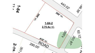 LOT 84-2 EAST DERRY ROAD, Chester, NH 03036 - Photo 2