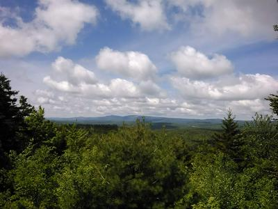 0 BLUEBERRY HILL ROAD, Grafton, NH 03240 - Photo 1