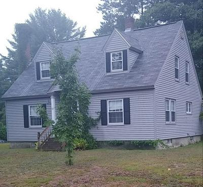 52 MOUNTAIN VIEW DR, Hill, NH 03243 - Photo 1