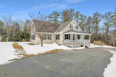 124 WEBSTER MILLS RD, Chichester, NH 03258 - Photo 1