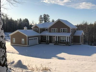 134 WILSON HILL RD, MERRIMACK, NH 03054 - Photo 1