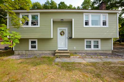 15 BURNETT ST, Nashua, NH 03060 - Photo 1