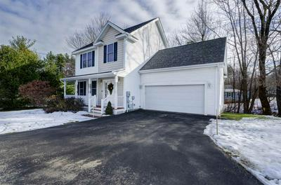 16 RIVER BEND WAY, Manchester, NH 03103 - Photo 2