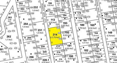 0 MCGREW DRIVE # MAP 216 LOT 214, Tamworth, NH 03886 - Photo 1