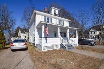 91 LINCOLN ST, LACONIA, NH 03246 - Photo 1