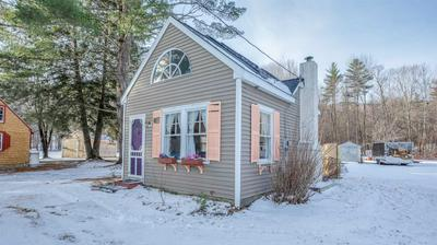 14 DWARF LN, Woodstock, NH 03262 - Photo 1