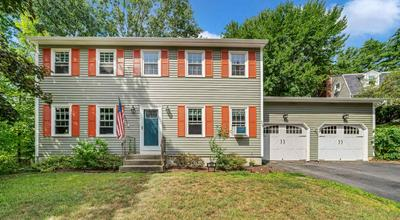 366 WHITNEY AVE, Manchester, NH 03104 - Photo 1