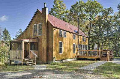 40 MARCY HILL RD, Swanzey, NH 03446 - Photo 1