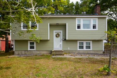 15 BURNETT ST, Nashua, NH 03060 - Photo 2