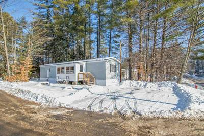 50 PARADISE RD, Woodstock, NH 03262 - Photo 2