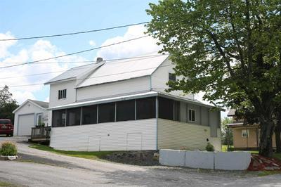 55 LIBERTY ST, Richford, VT 05476 - Photo 1