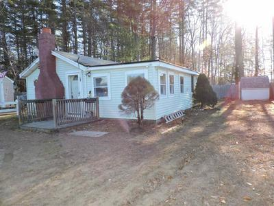 30 0RIOLE STREET, Franklin, NH 03235 - Photo 1