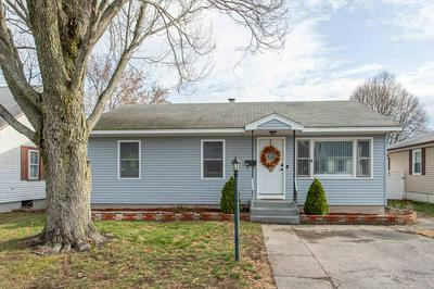 251 YOUVILLE ST, Manchester, NH 03102 - Photo 2