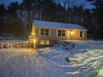 8 EIDELWEISS DR, Madison, NH 03849 - Photo 1