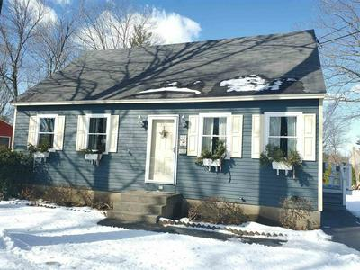 31 HOWE ST, ROCHESTER, NH 03867 - Photo 2